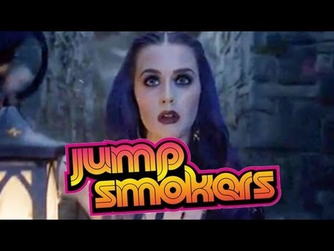 Katy Perry - Wide Awake (Jump Smokers Remix) Official Video