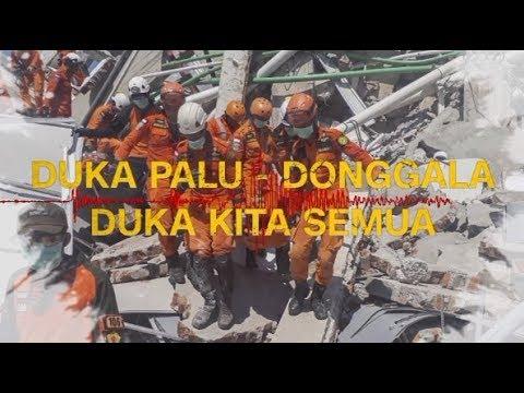 Breaking News! Update Pascagempa & Tsunami di Palu - Donggala