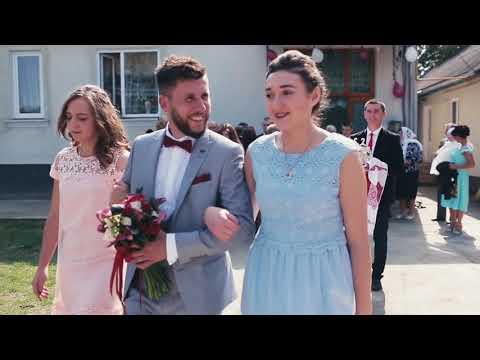 В+І | Весілля повністю | Межиріччя - Заріччя
