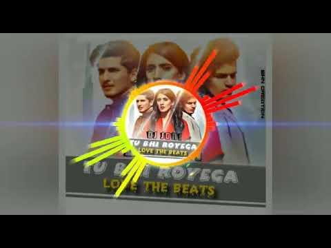 Tu Bhi Royega Remix Dj Joni Official Bhavin - Sameeksha - Vishal Jyotica Tangri Vivek Karl Kumar