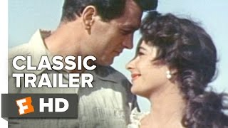 Giant (1956) - Official Trailer
