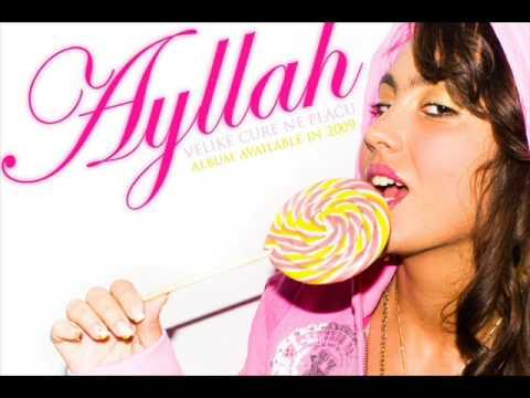 Ayllah - Velike Cure Ne Plaču (prod. Priki) video