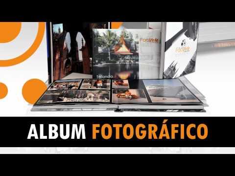 Fácilfoto - La mejor calidad en álbumes digitales