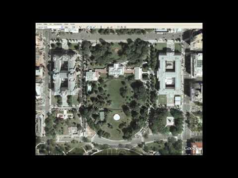 Imágenes Curiosas de Google Earth