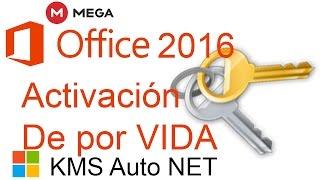 ✔ACTIVAR Office Professional Plus 2016 De Por Vida[MEGA]WINDOWS10,8,7.VISTA(TuHackerHD)