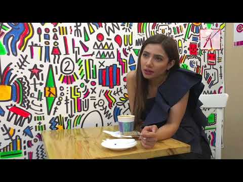 Mahira Khan gets candid - learn more abt the gorgeous Pakistani actresses new film thumbnail