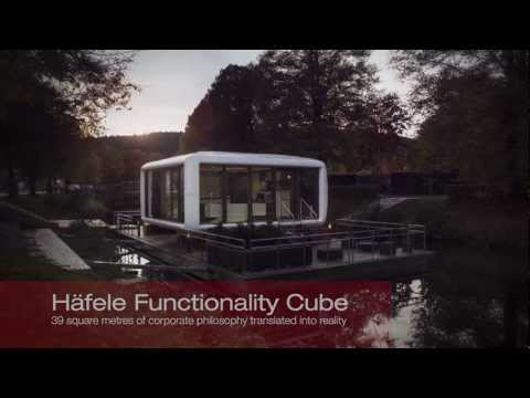 Hafele Functionality Cube