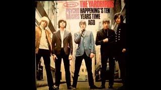 Watch Yardbirds Psycho Daisies video
