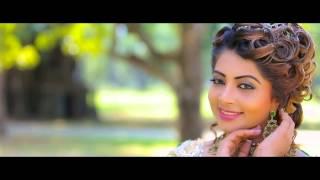 සංගීත් හා උදාරිගේ විවාහය ලඟදීම Udari & Sangeeth Wedding Pre Shoot