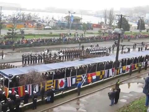 21 de mayo 2009 - Desfile Glorias navales Talcahuano  Parte 2