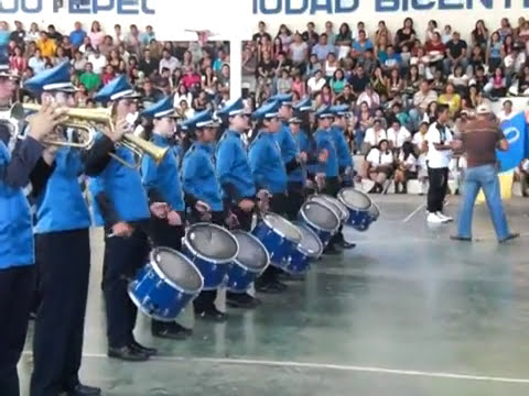 Banda de Adventista Quezaltepeque
