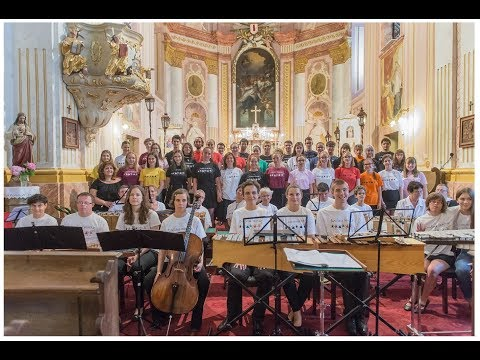 2019 Monostorapáti, Parafónia zenekar koncert, 3. rész