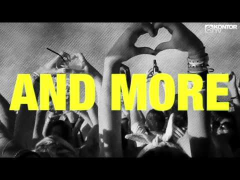 Dj Antoine feat. Mihai, TomE & Lanfranchi – It's Ok (Official Lyric Video HD)
