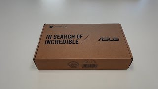 Unboxing ASUS Chromebox 3 z Google ChromeOS na pokładzie