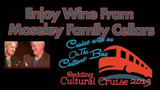 Cruise With Us On The Culture Bus