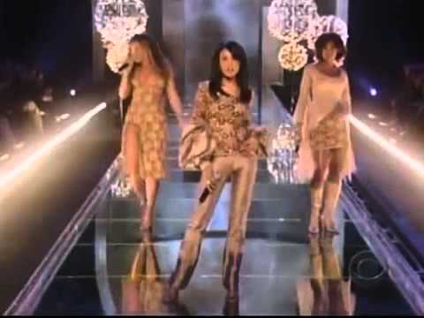 Victoria's Secret Fashion Show 2002 Full video