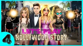 Hollywood Story: Part 4 | More Fans! | Enygma