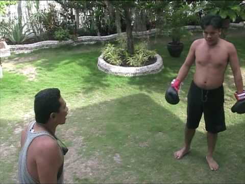 Filipino Fighters