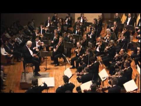 ブルックナー:交響曲第八番