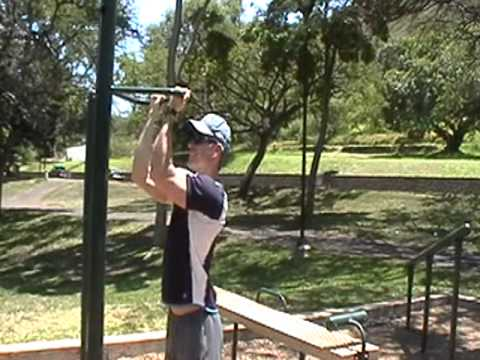 Group Exercise Outdoors Outdoor Exercise Ideas.mpg