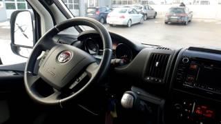 CamperTobi - EURA FIAT Profila RS 725 QB - 2016 - Roomtour