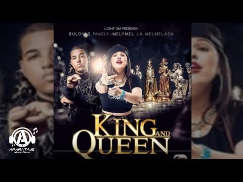 Bulova Ft. Melymel - The King And Queen (Prod.Light GM)