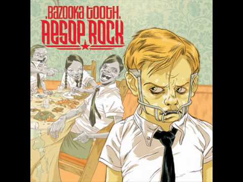 Aesop Rock - Babies With Guns