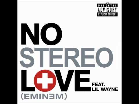 Stereo Love Remix - No Stereo Love (eminem lil Wayne edward Maya Mashup) video