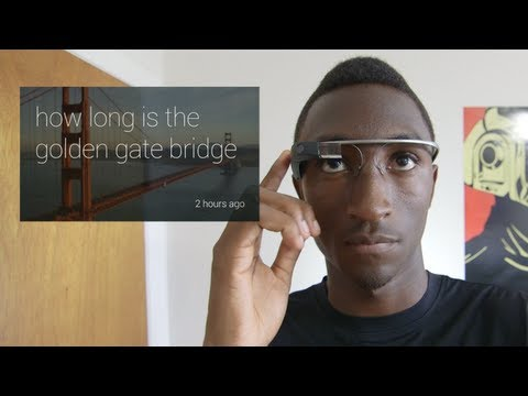 Google Glass Explorer Edition: Explained!