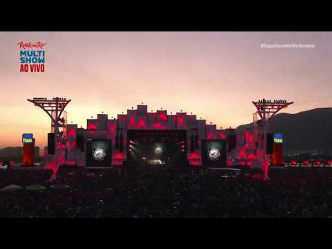 Download Sepultura - Isolation New song Live at Rock in Rio 2019 Mp4 baru