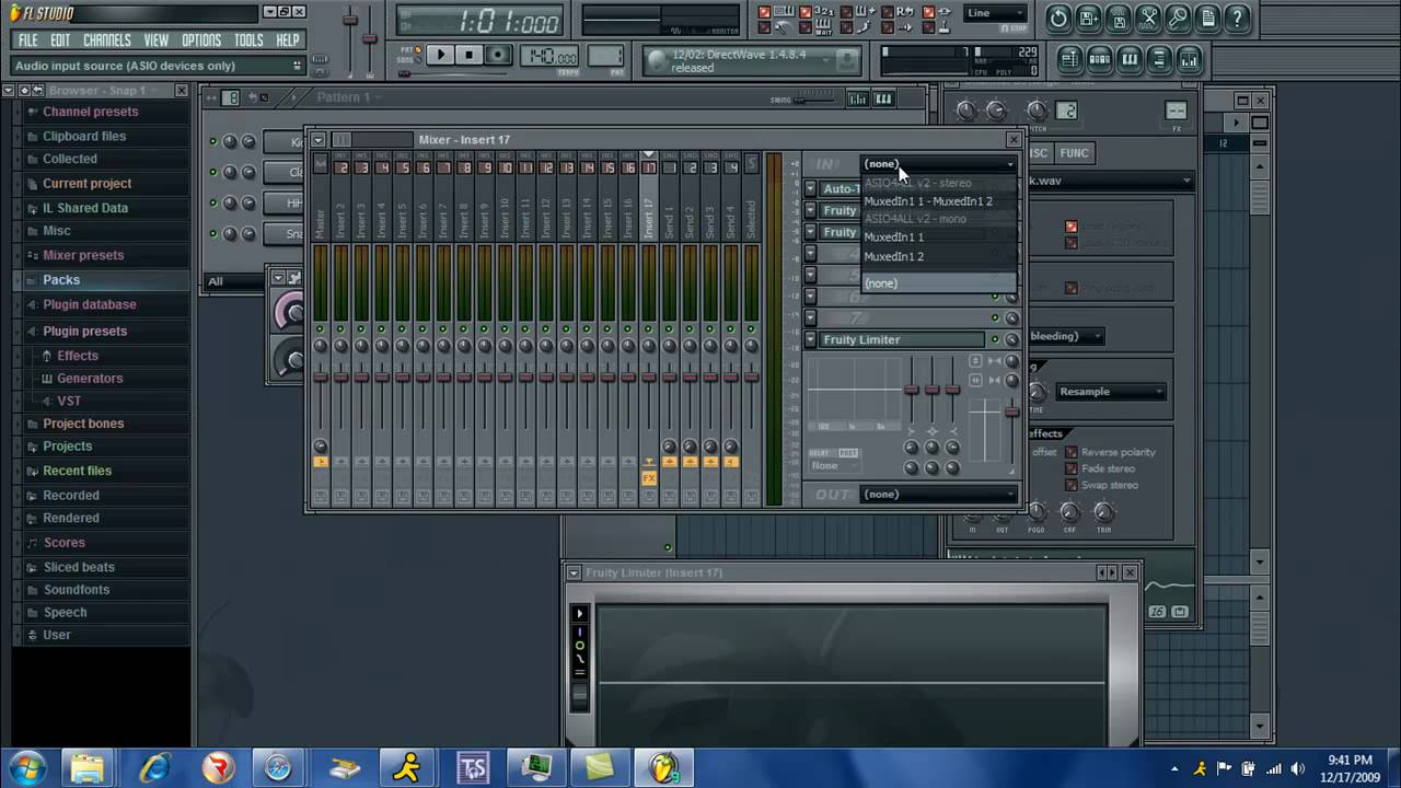 Fl studio 8.0.0 xxl producer rc3 new