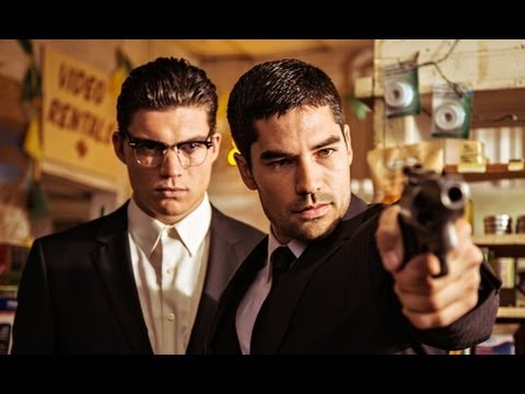 First Impression: From Dusk Till Dawn Season 1 Episode 1