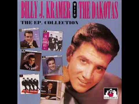 Billy J. Kramer & The Dakotas - They Remind Me Of You