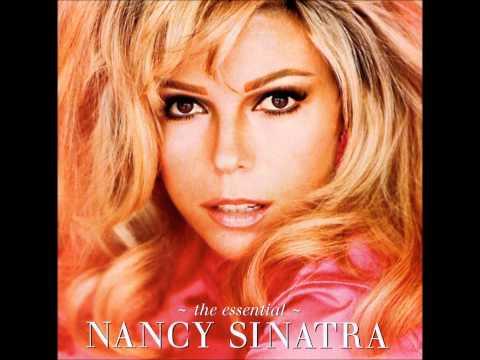 Nancy Sinatra - Love Eyes