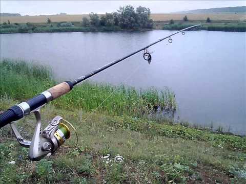 рыбалка в пятиизбянке весной