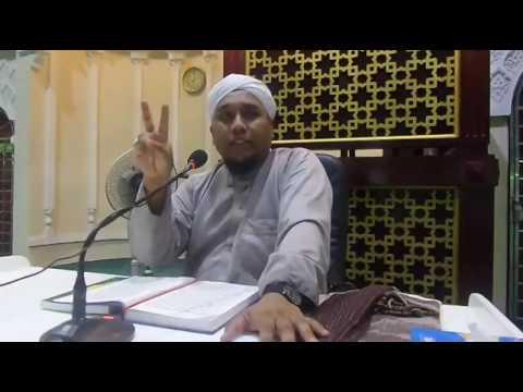 Mustika Ajaib 18/04/2017 Ustaz Muhammad Irwan