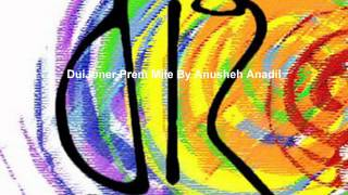 Anusheh Anadil-DuiJoner Prem Mile
