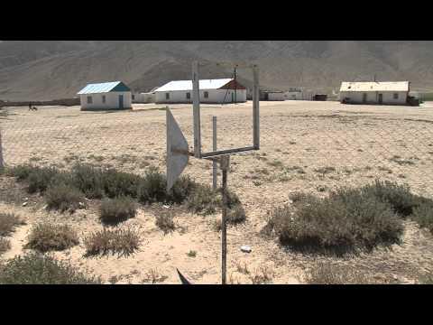 Памирских женщин и таяния ледников Таджикистана