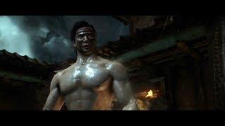 Mortal Kombat X Dragon's Fire Liu Kang