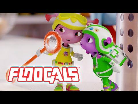 Floogals: Mini-episode Mashup | Universal Kids