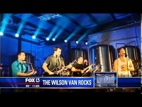 The Wilson Van's back to school jam raises $20k for Academy Prep