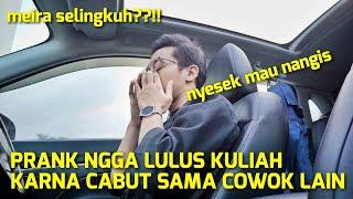 Download Lagu PRANK PACAR NGGA LULUS KULIAH KARNA SERING CABUT SAMA SELINGKUHAN 💔 Gratis STAFABAND