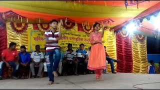 New Dance Video Bangla/Little Girl & Boy 2017 HD