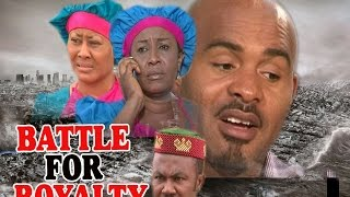 Patience Ozokwor, Ngozi Ezeonu - Battle For Royalty Part 2