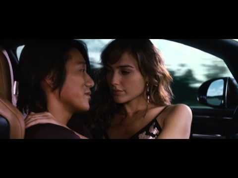 Fast Five Ending Scene video