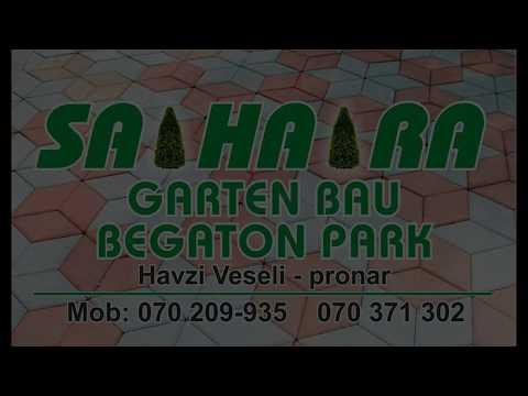 Garten Bau Sahara në Tetovë