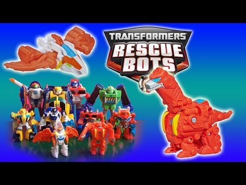 Rescue Bots Blades Toy Transformers Toys Rescue Bots