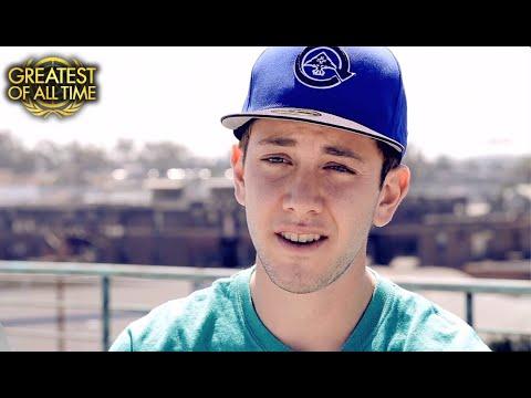 Skateboarder's Unbelievable Survival Story | Ross Capicchioni