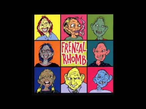 Frenzal Rhomb - Be still my beating off