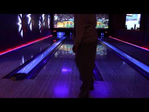 Duke Goes Bowling